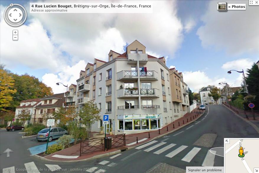 Bretigny