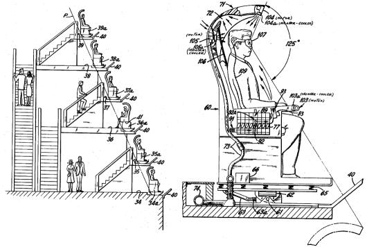 Morton Heilig VR HISTOIRE GUIDE