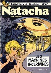 Les machines incertaines