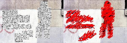 Graffiti et droit d'auteur