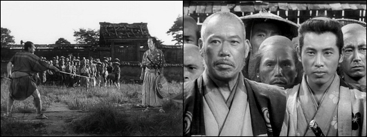 Akira Kurosawa, Les Sept Samourai