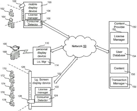 L'illustration qui accompagne le brevet