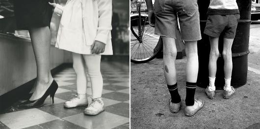 vivian-maier-jambes