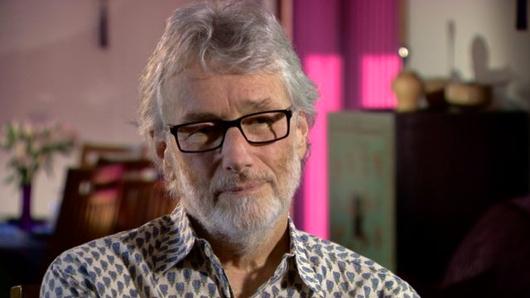 Iain M Banks pendant sa dernière interview, pour la BBC.