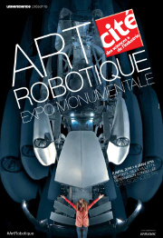 art_robotique