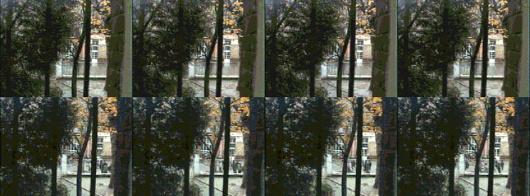 Liliane Terrier, Le Jardin des modems
