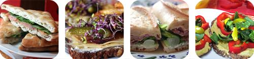 Index-Sandwiches
