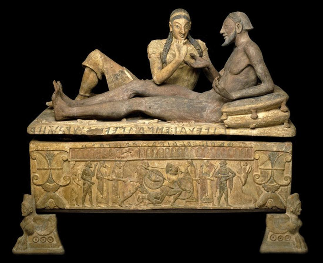 etrusques