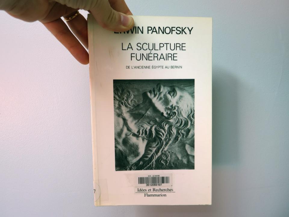 panofsky e. three essays on style
