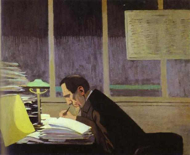 Félix_Fénéon_Editing_La_Revue_Blanche_1896