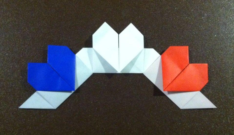 origami_tricolore