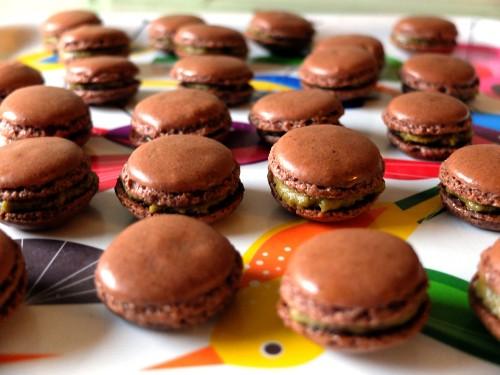 151215-Macarons1