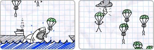 parachutepanic